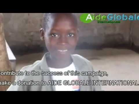 Rehabilitate Primary school in Togo