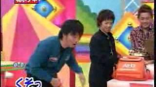SKE48 松井珠理奈と松井玲奈のモノボケ thumbnail
