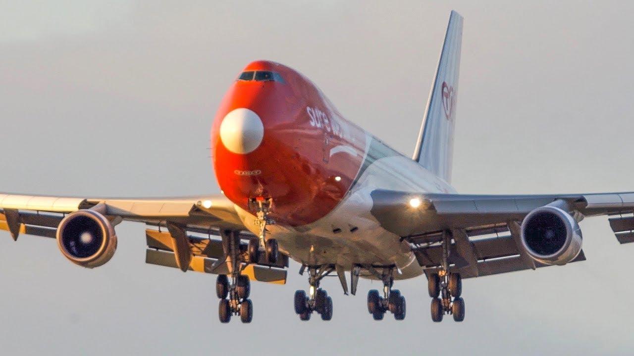good bye boeing 747
