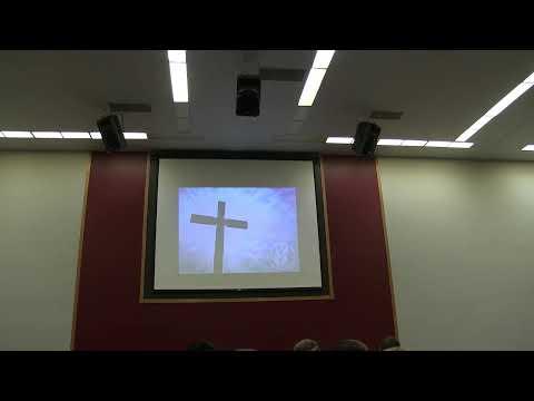 The Holy Spirit at Salvation · 200115 Bible Study · Pastor Jerome Pittman