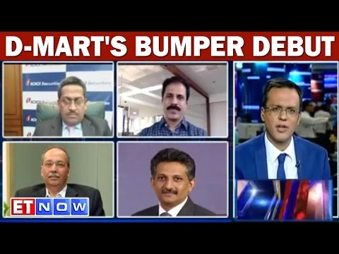 D-Mart: India's Walmart In The Making?