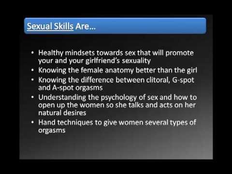 Not joke! Good sex tips for men think