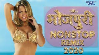 Bhojpuri Nonstop DJ Remix 2020    Super Bass DJ Sounds - Wave Dj Dhamaka - #DjRavi