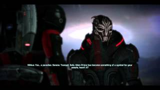 Mass Effect Trilogy - Pc Walkthrough - Part 1