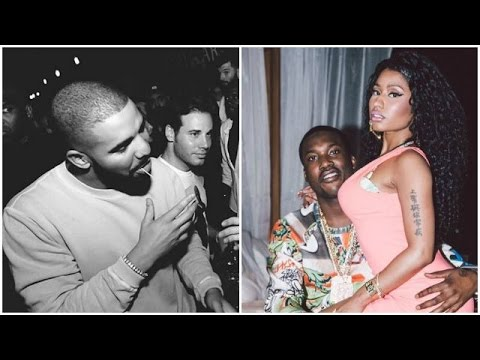 Drake Retires From Performing  Back to Back  -  When You Win.. Please Do it Gracefully in 2017