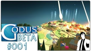 Godus #001 - Ein neues Populus oder wieder nur Molyneux blabla [Deutsch][HD+]