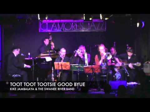 Alexander´s Rag Time Band/ Toot Toot Tootsie Good Bye - Al Jolson Covers by Kike Jambalaya