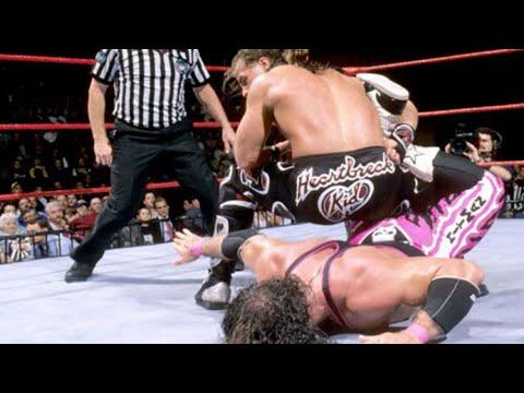 10 Best Stolen Wrestling Finishers In WWE History