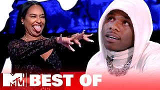 B. Simone & DaBaby: A Ridiculousness Love Story 💕 Best of: Ridiculousness