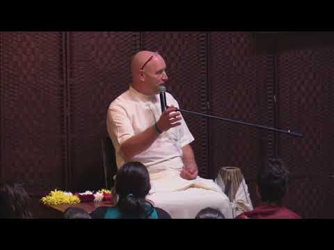 Srila Prabhupada's Shower of Mercy by HG Malati Devi Dasi and HG Vishaka Devi Dasi, 08-20-17