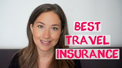 Travel Insurance | Tips For Choosing Best Health Coverage For A Long Trip | Digital Nomad Series