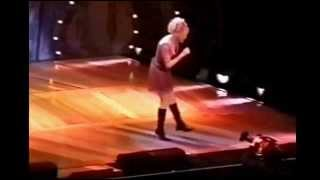 Watch Bette Midler Keep On Rockin video