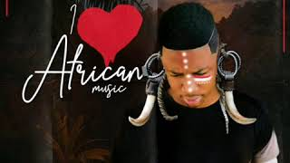 Man Q - I love African Music
