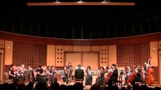 J.S.Bach 管弦楽組曲第4番 BWV1069 Réjouissance
