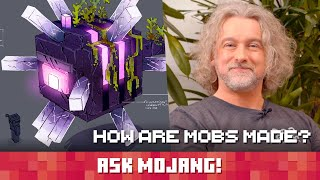 Ask Mojang #19: Deep Dive into Dungeons (and Dinner?!)