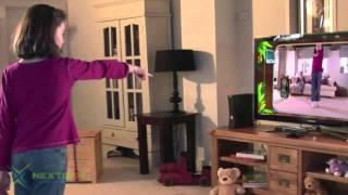 Kinect Fantastic Pets Trailer