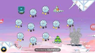 Angry Birds Star Wars: All Cutscenes (except for Return of the Jedi)