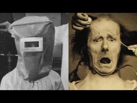 7 Terrifying Experiments Caught on Tape thumbnail