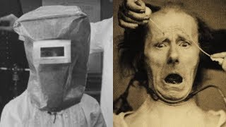 Скачать 7 Terrifying Experiments Caught On Tape