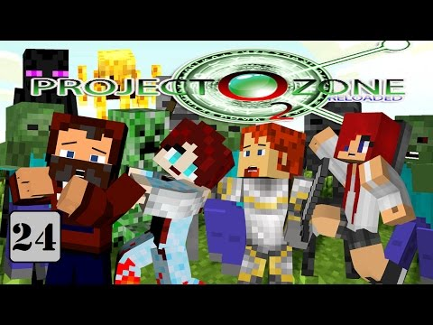 Ice Skating on Oil - Project Ozone 2 with Modii, Heather, and Christa, Ep 24!