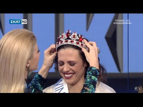 "Ramona the Winner of ""My Style Rocks"" (1080p FullHD)"