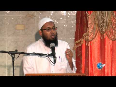 Expanding Our Knowledge: Maulana Aleem Mohamed
