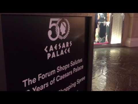 Las Vegas, NV | Joe's Stone Crabs @ Caesar's Forum Shops