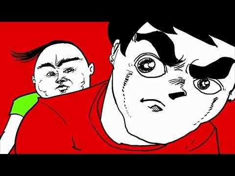 超ラジオ体操(koya) / Wild Boys Advance (koya)