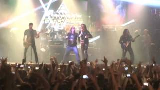 TO HELL WITH THE DEVIL - STRYPER [FEAT LEAN VAN RANNA]
