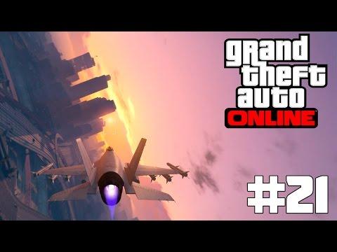 #21 GTA Online
