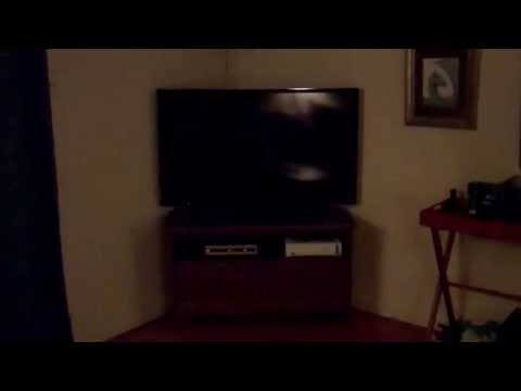 SONY BRAVIA TV UNBOXING