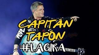 Alejandro Sanz - Capitán Tapón COMPLETA en #Lagira 2019