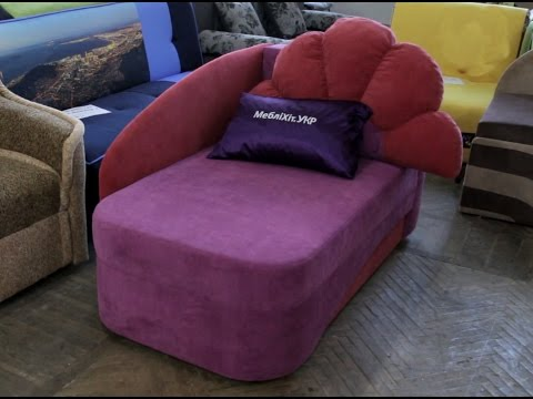 Відеоогляд дивану Капелька