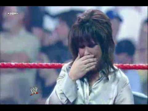 Wrestlemania 25 John Cena Vs Big Show Vs Edge Promo