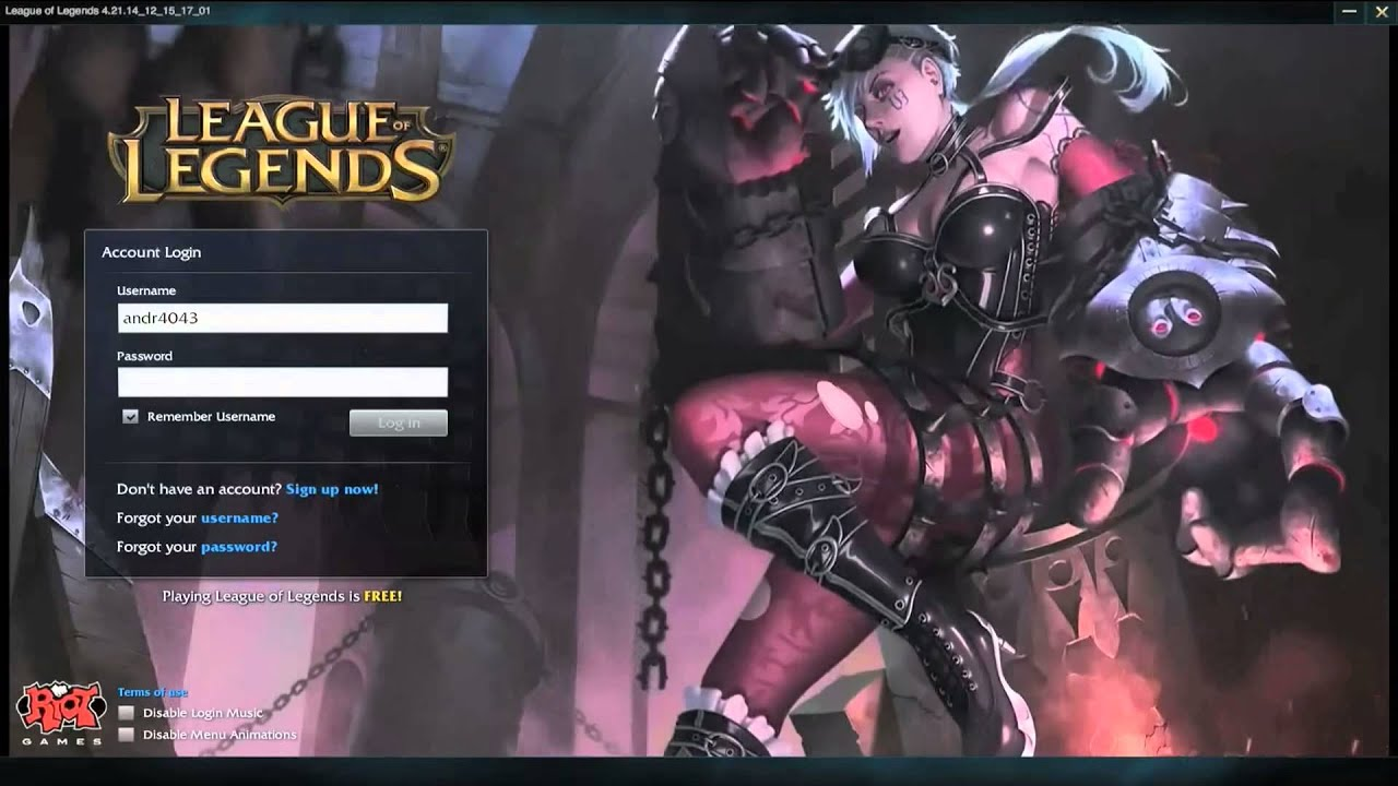 how to find your matchmaking rating league of legends League of legends is a session-based game matchmaking creates teams with even average mmr (matchmaking rating) garena - league of legends from your computer.