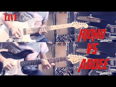 Chord gitar slank ku tak bisa slank.
