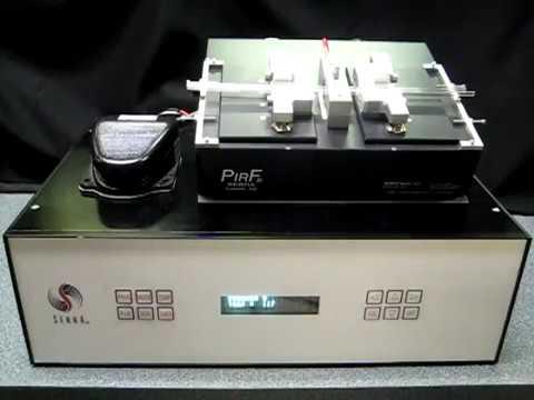 Vante PIRF III Bullet Tip Catheter Tipping Equipment