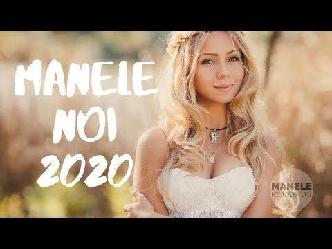 MANELE NOI 2020 - Alessio, Cristi Dules, Blondu De La Timisoara, Babi Minune, Sorina Ceugea