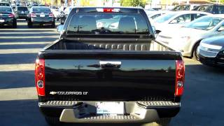 2011 Colorado LT, Ext, 5cyl, 2WD, O'Donnell Chevrolet Buick, San Gabriel CA 91776