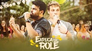 Lucca e Mateus - Explica esse rolê (Ao vivo) thumbnail
