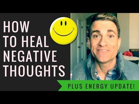 Heal Negative Thoughts  | Matt Lauer News + Energy Forecast November 26 to December 3