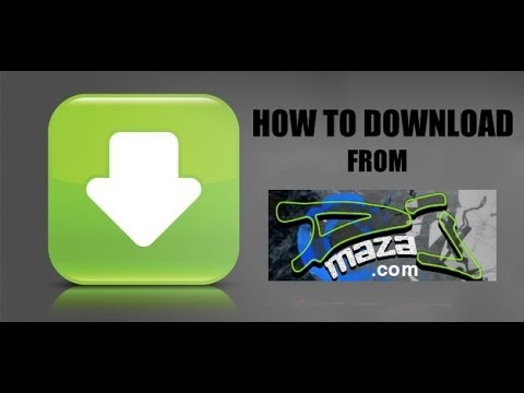 HOW TO DOWNLOAD FROM DJMAZA L BOLLYWOOD SONGS, MUSIC, INDIAN MOVIE, HINDI MUSIC
