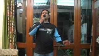 Shekhar Nair Karaoke:Ek ladki ko dekha toh aisa laga