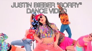 """For more about justin bieber's dance video """"sorry"""", please visit http://www.joseph-morris.com/justin-bieber-dance-videolike me on facebook: http://www.facebo..."""