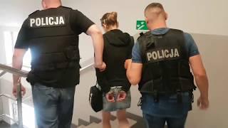 Skuteczne działania Policji w bulwersującej sprawie – 3 osoby usłyszały zarzuty