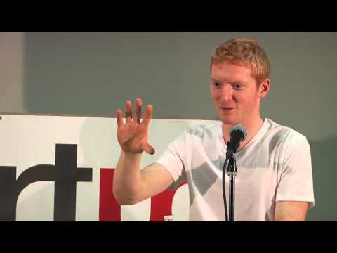 Patrick Collison (Stripe) - His Beginnings