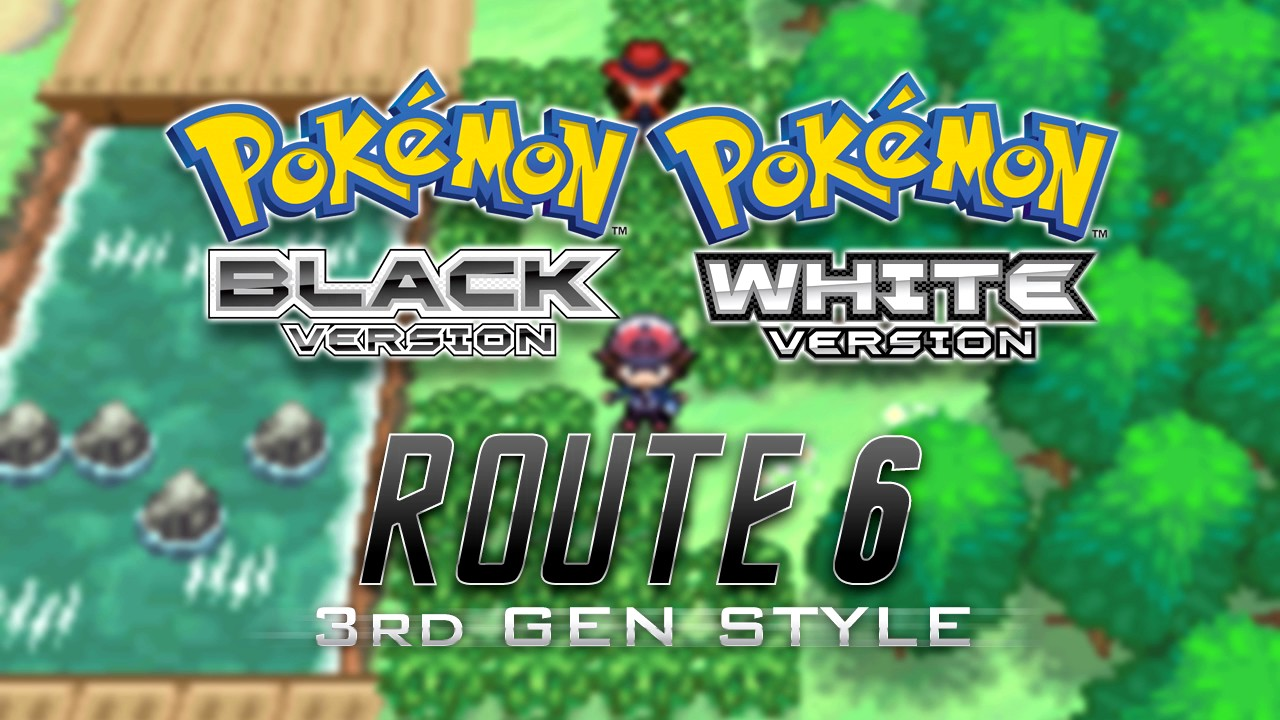 List of Synonyms and Antonyms of the Word: route 6 unova