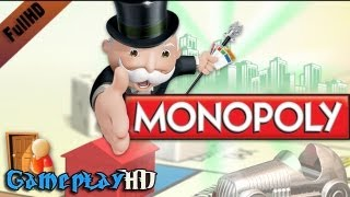 Monopoly Gameplay (PC HD)