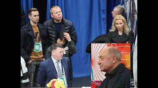 ВСЕ ПРИ СВОИХ - ЧМ по фигурному катанию 2019