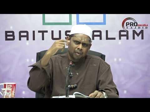 14-10-2017 Ustaz Halim Hassan : Bagaimana Rasulullah ﷺ Mendidik Generasi Idaman